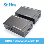 HDMI Extender 50m with IR SH-HD50S2